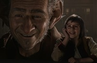 <i>The BFG</i> comes up short