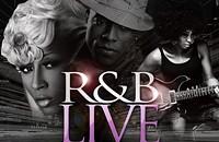 R&B LIVE Charlotte