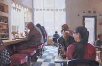 Workshop - Capturing Cafe Interiors-with Jennifer Diehl.
