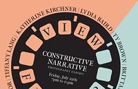 View Finder: Constructive Narrative