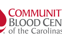 Community Blood Drive August 20