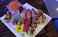 Win a $25 Gift Card to SAKURA!