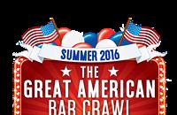 The Great American Bar Crawl