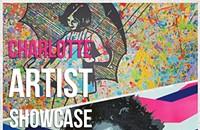 Charlotte Artist Showcase