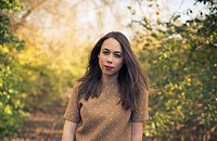 Sarah Jarosz rides the <i>Undercurrent</i>