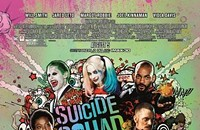 Win tickets to SUICIDE SQUAD!