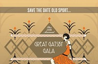 Great Gatsby Gala benefiting National MS Society