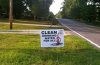 Neighbors weigh in on recently unveiled coal ash testimony