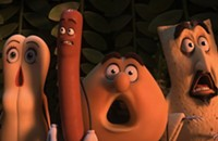 <i>Sausage Party</i>: A tasty mouthful