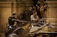 <i>Ben-Hur</i>: Faith no more