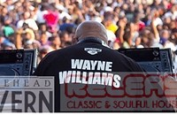 RELEASE! Classic & Soulful House Party ft DJ Wayne Williams