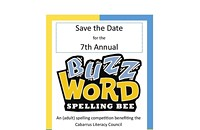 "7th Annual ""Buzz"" Word Spelling Bee,"