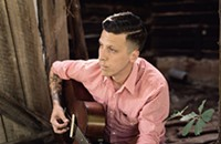 American Aquarium frontman's solo debut <i>Rockingham</i> and the small town experience