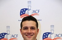 Three questions for Chef Corey Siegel OF Team USA