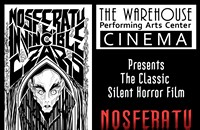 NOSFERATU-Classic Film with Live Music