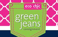 Green Jeans Sale - Charlotte