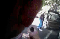 VIDEO: Police footage of Keith Lamont Scott's shooting released
