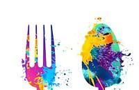 Paint & Dine