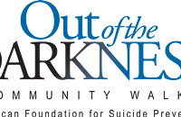 AFSP's Out of the Darkness Community Walk