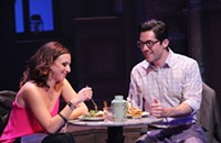 <i>First Date</i> Gets Second Chance at the Booth Playhouse