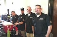 Twenty-Six Acres Brewing Co. traces Concord history