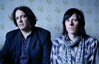 Power pop group The Posies pops up at alternative venues