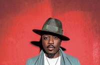 """Anthony Hamilton and the Hamiltones do a """"Grab Your P***y"""" diddy"""