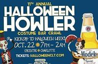 11th Annual Halloween Howler Bar Crawl