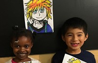 Affordable Youth ART Lessons