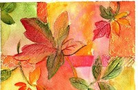 November GNO - Watercolor