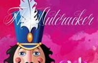 The Nutcracker Ballet, Tchaikovsky's Classical Ballet, Performed by the Charlotte Youth Ballet