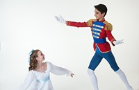 Piedmont Dance Theatre's The Nutcracker