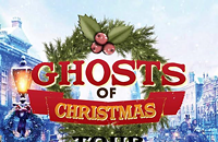 Ghosts of Christmas Tour