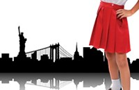 Annie the Musical - June 22 - July 2