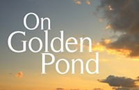 On Golden Pond - October 5 - 22
