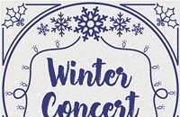 Charlotte Pride Band's Winter Concert
