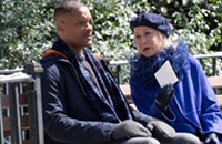 <i>Collateral Beauty</i>: Death Be Not Proud