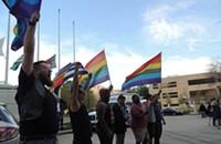 Surprise vote to rescind non-discrimination ordinance leaves bitter taste among trans community