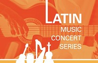 Latin Music Concert Series