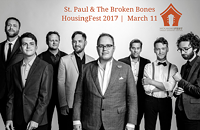 HousingFest: a concert to end homelessness