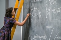 <i>Hidden Figures</i>: The Final Frontier