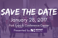 5th Annual Greater Charlotte Health and Fitness Expo presented by Novant Health