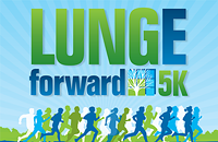 2017 Charlotte LUNGe Forward 5K Run, Walk & Rally