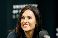 TWIST Breakfast with Dr. Jen Welter