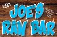 Joe's Raw Bar improv comedy show