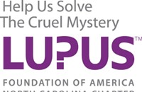 March Lupus Foundation Support Group – Central Charlotte