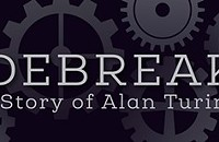 "One Voice Chorus presents ""Codebreaker: A Story of Alan Turing"""