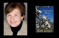 Book Talk - Carolina Belle by Rose Senehi