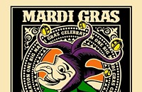 6th Annual Charlotte Mardi Gras Celebration