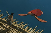 <i>The Red Turtle</i>: Happy Together